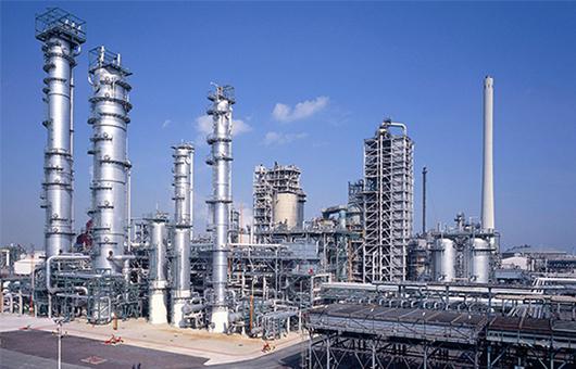 煤化工工程案例