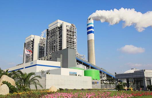 电厂热力工程